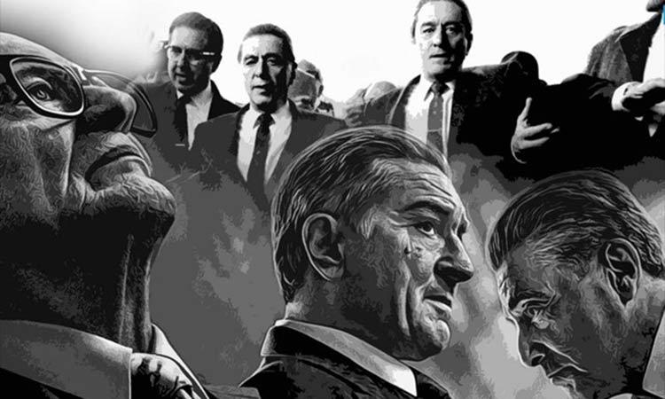 Οι κριτικοί της Νέας Υόρκης ψήφισαν τον «Ιρλανδό» για καλύτερη ταινία του 2019