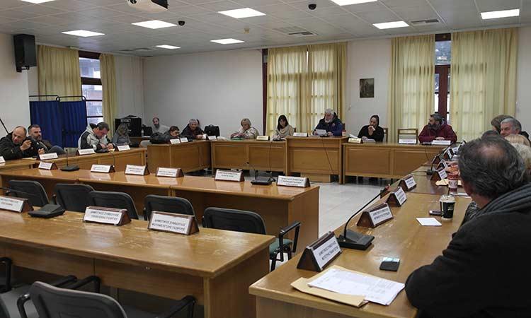 Άκαρπη η πρώτη προσπάθεια ψήφισης του προϋπολογισμού για το 2020 στον Δήμο Πεντέλης