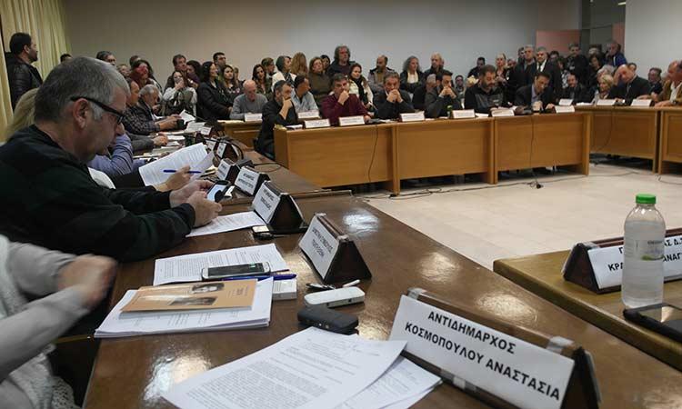 «Αποχή» από την 24η συνεδρίαση του Δ.Σ. ανακοινώνουν οι λοιπές παρατάξεις Δήμου Πεντέλης