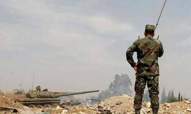 Έκθεση ΟΗΕ: Η Τουρκία παραβιάζει το εμπάργκο όπλων στη Λιβύη
