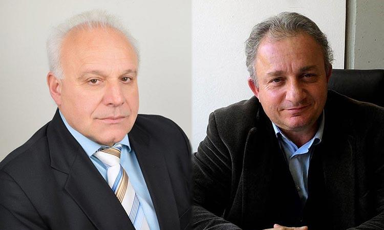 Ανεξαρτητοποιήθηκε ο δημοτικός σύμβουλος Κηφισιάς Αντώνιος Ελευθεράκης
