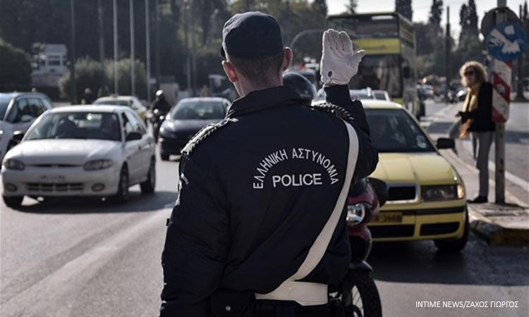 Τροχαία: Κλειστό σήμερα το κέντρο για τις πορείες στη μνήμη Γρηγορόπουλου