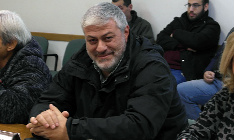 Λάβρος ο Λ. Κοντουλάκος για τη διαρκή ομάδα διοίκησης έργου της διοίκησης Κεχαγιά στον Δήμο Πεντέλης