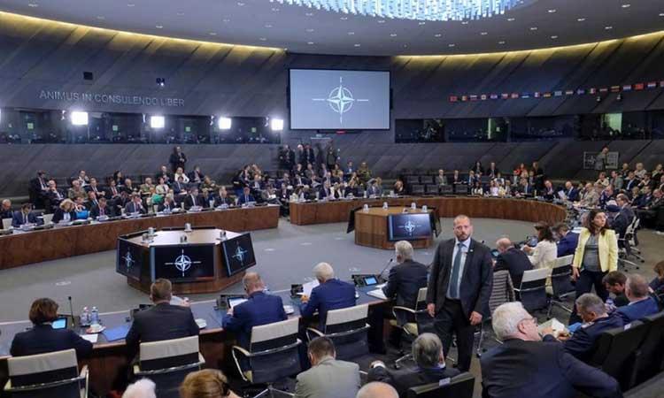 Κρίσιμη η Σύνοδος Κορυφής του ΝΑΤΟ στο Λονδίνο – Τα πολλαπλά μέτωπα του Ερντογάν