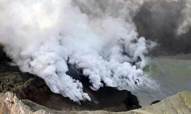 Έκρηξη ηφαιστείου στη Νέα Ζηλανδία: Οι αγνοούμενοι είναι νεκροί