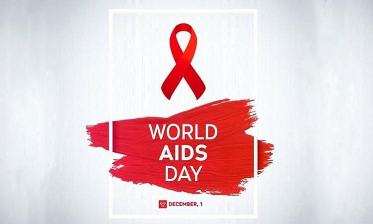 Αγία Παρασκευή Μία Γενιά Μπροστά: Το AIDS αφορά όλους μας