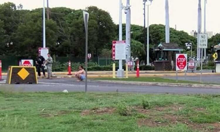 Χαβάη: Δύο νεκροί από πυρά ναύτη στο Περλ Χάρμπορ