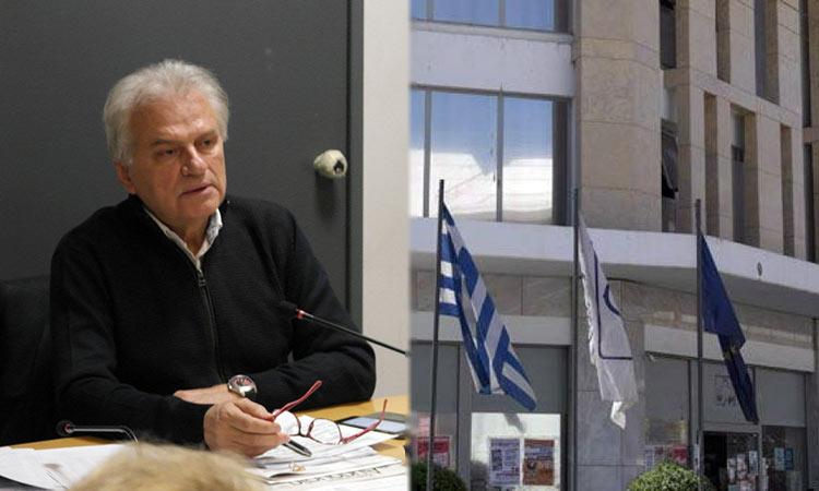 Νίκη των Πολιτών: Αήθης επίθεση του δημάρχου Αγ. Παρασκευής κατά της Αποκεντρωμένης Διοίκησης