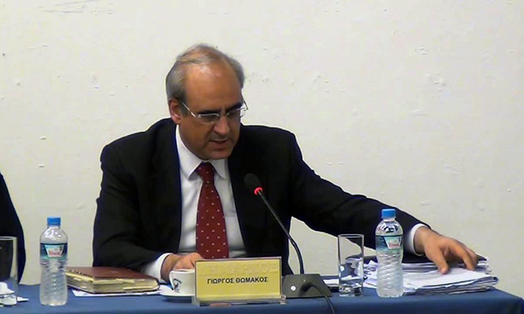 8 παρατάξεις του Δήμου Κηφισιάς αναρωτιούνται εάν η διοίκηση Θωμάκου «αντιπολιτεύεται την αντιπολίτευση»