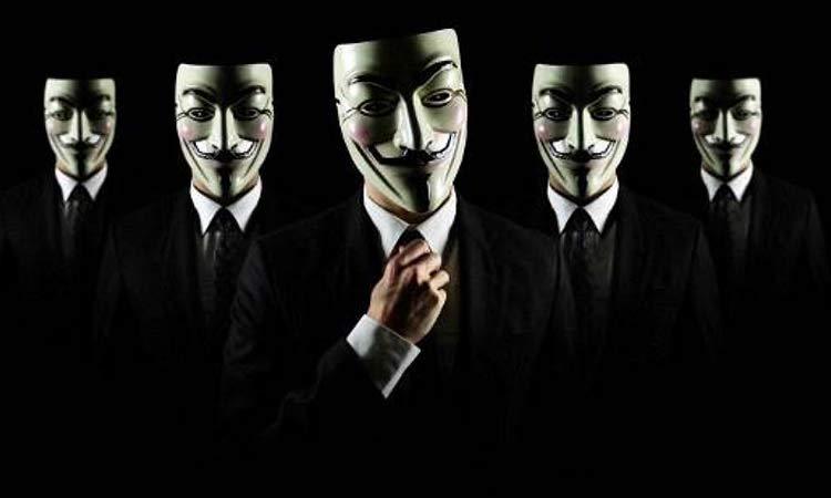 «Αντίποινα» από τους Έλληνες Anonymous στις τουρκικές επιθέσεις