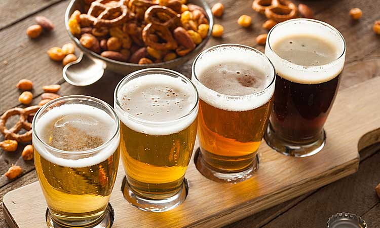 Τα βόρεια… βασίλεια της μπίρας