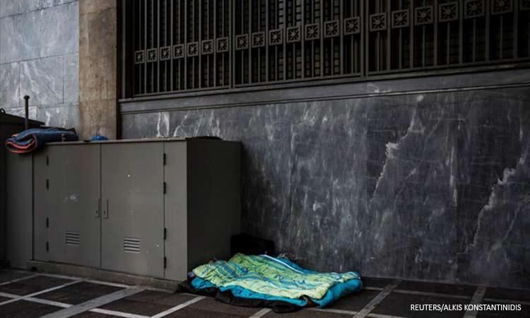 Συνεχίζονται τα έκτακτα μέτρα προστασίας των αστέγων στην Αθήνα
