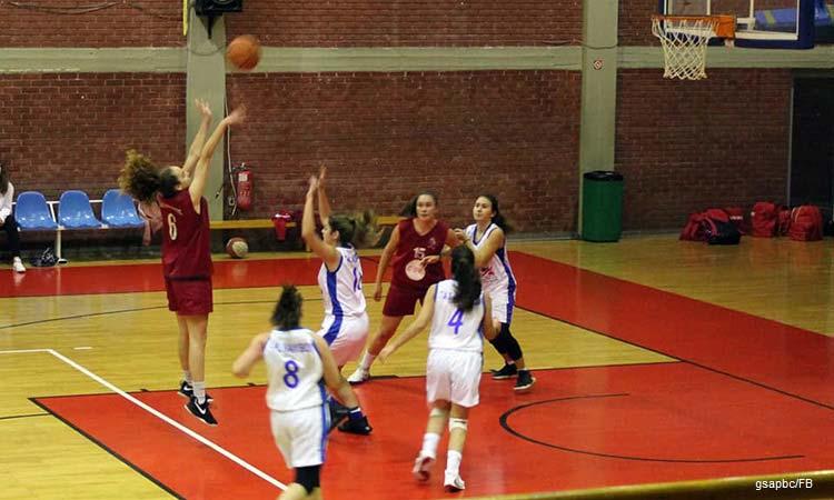 Α2 μπάσκετ Γυναικών: Μεγάλο «διπλό» του Γ.Σ. Αγίας Παρασκευής στην έδρα του Πανιωνίου