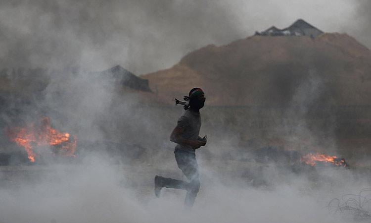 Ένας Παλαιστίνιος νεκρός σε εκρήξεις στη Λωρίδα της Γάζας