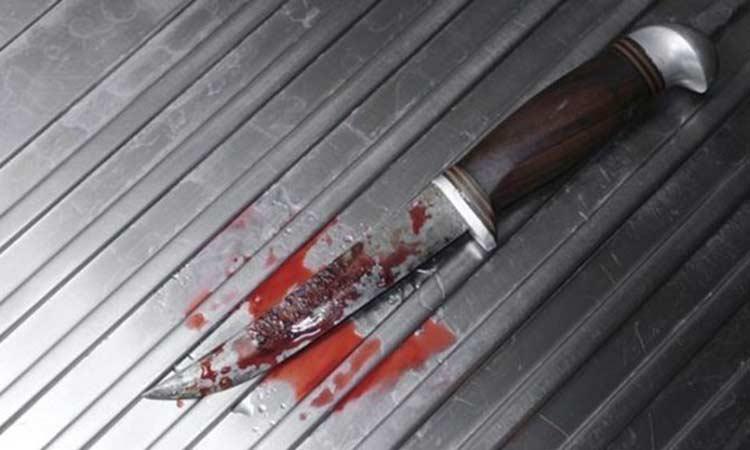 Σύρος: Επίθεση με μαχαίρι στο κέντρο της Ερμούπολης – Συνελήφθη μία γυναίκα
