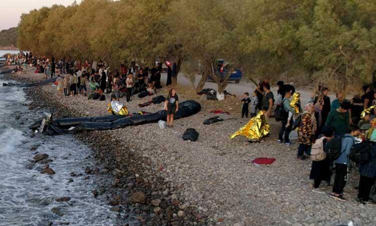 ΚΕΔΕ: Κραυγή αγωνίας από τους δημάρχους Μυτιλήνης και Αν. Σάμου για τους πρόσφυγες και μετανάστες
