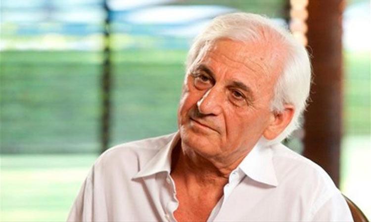 Σκοτώθηκε σε τροχαίο ο επιχειρηματίας Θεόδωρος Νιτσιάκος