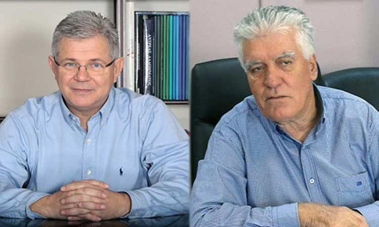 Νέα Αρχή για την Αγία Παρασκευή: Παραβιάζει τη νομιμότητα η διοίκηση του Δήμου