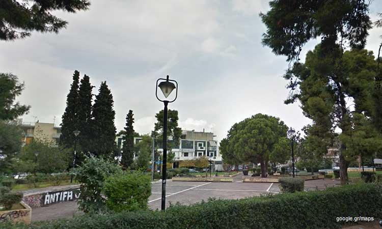 «Διαπλοκές», «παραβατικότητα» και στο… βάθος ανάπλαση στην πλατεία Άι Γιάννη, στην Αγία Παρασκευή
