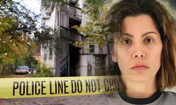 Συνελήφθη η ηθοποιός Μόλι Φιτζέραλντ – Κατηγορείται για δολοφονία της μητέρας της