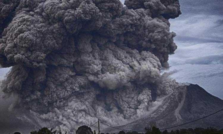 Έτσι θα αφανιστεί η ανθρωπότητα: 7 φαινόμενα που μπορούν να καταστρέψουν τη Γη