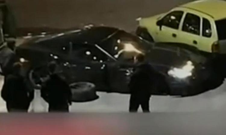 Γλυφάδα: Η αστυνομία γνωρίζει τον ιδιοκτήτη της μαύρης Corvette – Θέμα χρόνου ο εντοπισμός του