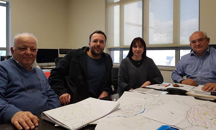 Δ. Κεχαγιά: Δήμος Πεντέλης και ΕΥΔΑΠ λύνουν ένα χρόνιο πρόβλημα στην Καλλιθέα