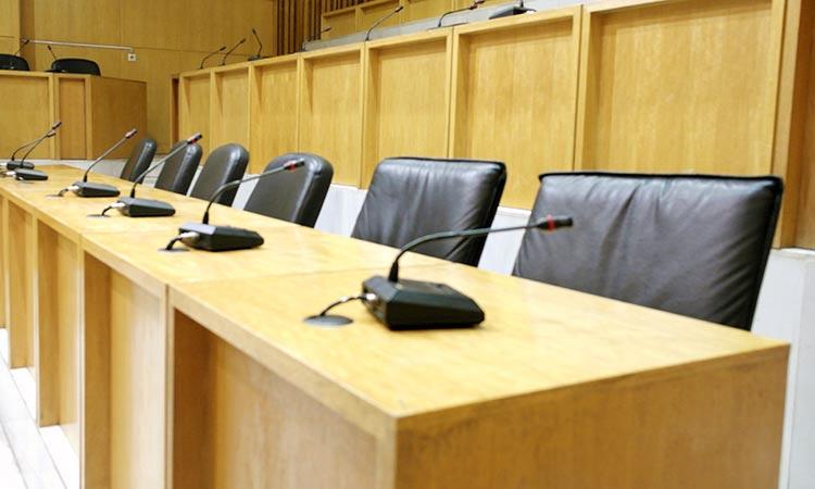 Συνεδριάζει εκτάκτως την Πέμπτη 15/10 το Δημοτικό Συμβούλιο Νέας Ιωνίας