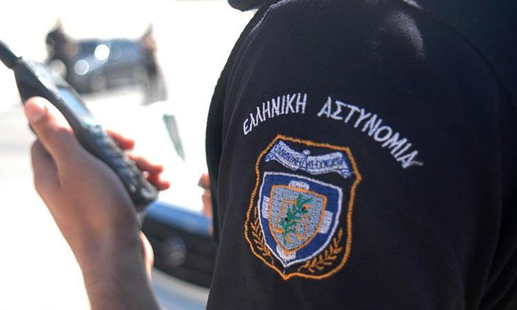 Συνελήφθη στο Ηράκλειο 31χρονος που λήστευε ξενοδοχεία ημιδιαμονής στην Αττική