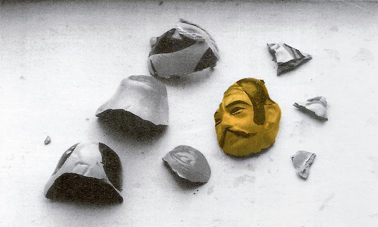 Έκθεση φωτογραφίας του Αλέξανδρου Γεωργίου στο Ψυχικό