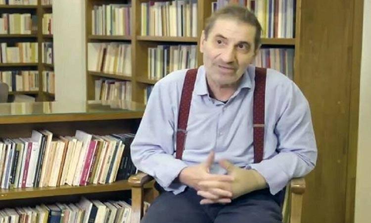 Συλλυπητήριο μήνυμα δημάρχου Βριλησσίων για τον χαμό του Σάμη Γαβριηλίδη