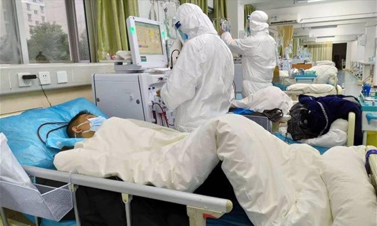 Κίνα: Στους 636 οι νεκροί από τον νέο κοροναϊό