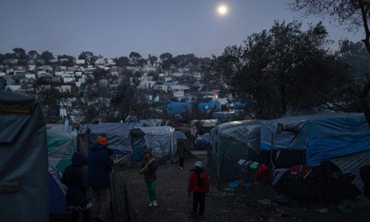 Σάμος: Μόνο μικρή δομή υποδοχής μεταναστών αποδέχονται οι Δήμοι