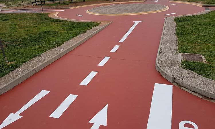 1.000 μαθητές… διδάχθηκαν οδική ασφάλεια το 2019 στο Πάρκο Κυκλοφοριακής Αγωγής Δήμου Χαλανδρίου