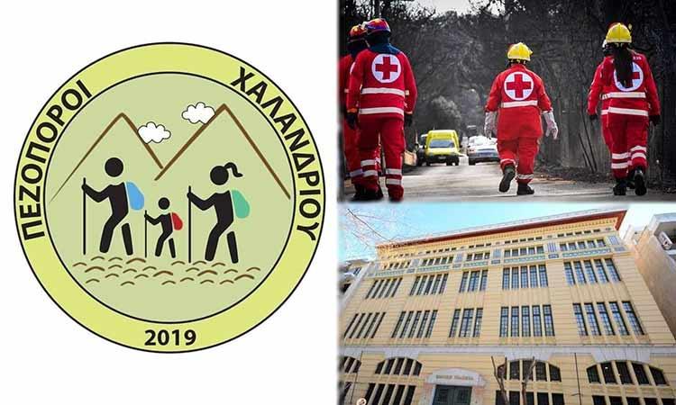 Σεμινάριο Πρώτων Βοηθειών και επίσκεψη στο Μουσείο Εθνικής Τράπεζας προγραμματίζει «Ο Ευριπίδης»