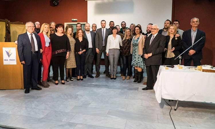 Γ. Πισιμίσης: Αδύναμη να λύσει τα προβλήματα των Βριλησσίων η διοίκηση Μανιατογιάννη