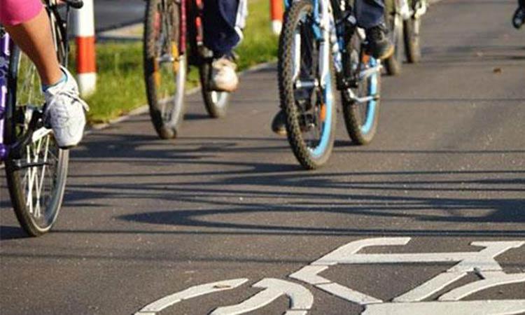 Από την Κηφισιά στα γραφεία της Περιφέρειας Αττικής θα καταλήξουν ποδηλάτες στις 4 Ιουνίου
