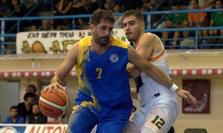 Α2 μπάσκετ Ανδρών: Το Ψυχικό ηττήθηκε από το «διψασμένο» για βαθμούς Παγκράτι με 76-59