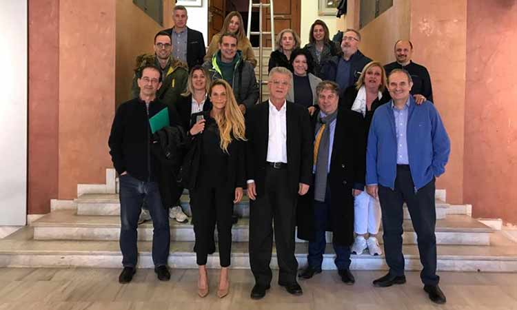 Σε διημερίδα για τον αθλητικό τουρισμό ο Γ. Θεοδωρακόπουλος