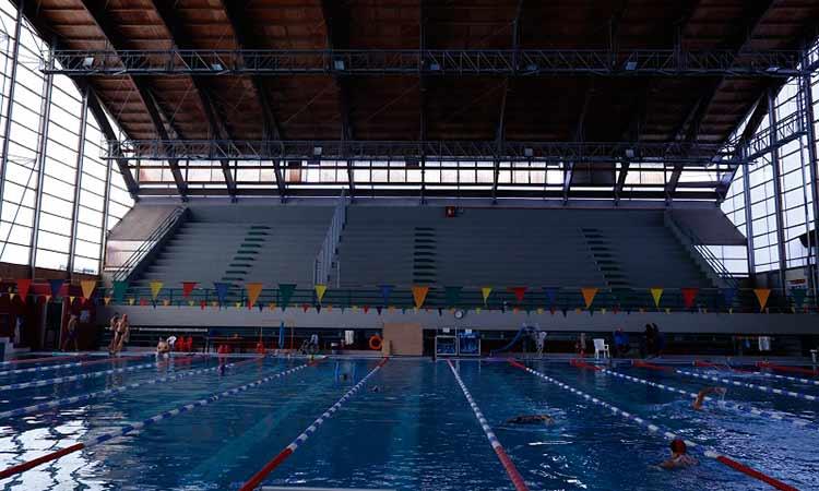 Σχολική Κολύμβηση Δημόσιων Σχολείων στο «Ν. Πέρκιζας»