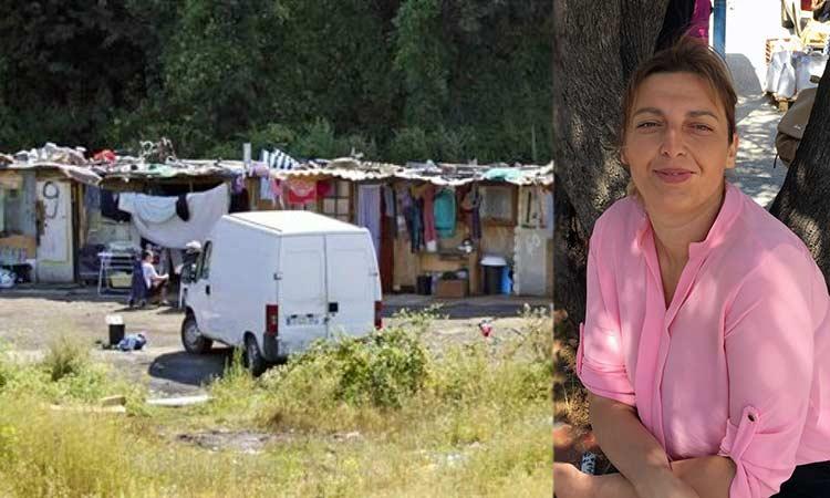 Κ.Κ. Ρομά Χαλανδρίου: Να μην ρίξουμε ανάθεμα σε ανθρώπους κοινωνικά αποκλεισμένους