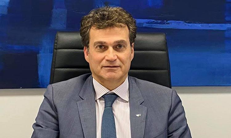 Στον κοινό λογαριασμό για τον «Covid-19» συνεισφέρει και ο δήμαρχος Δημήτρης Γαλάνης