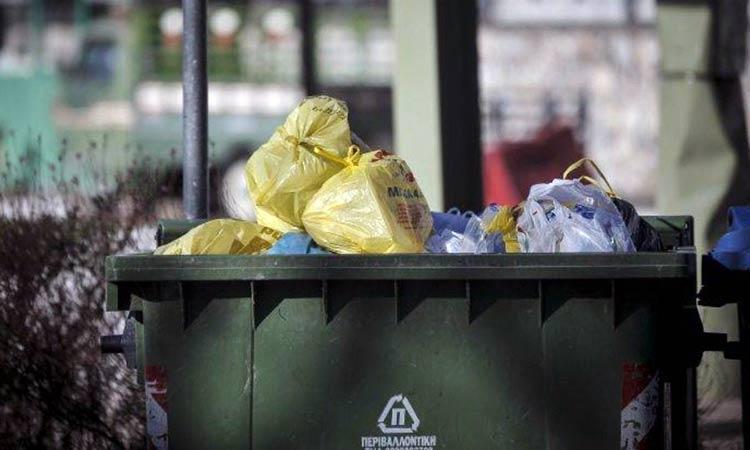 Οδηγίες της Περιφέρειας Αττικής προς τους πολίτες για τη σωστή διαχείριση και συσκευασία των απορριμμάτων