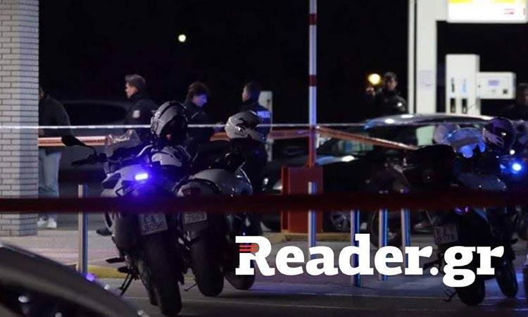 Αστυνομικός σκότωσε την εν διαστάσει σύζυγό του και μια φίλη της στην Κηφισιά