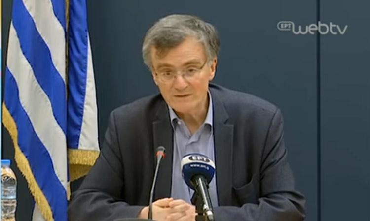 Έξι επιπλέον θάνατοι και 95 νέα κρούσματα «Covid-19» στην Ελλάδα