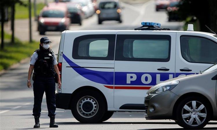 Δύο νεκροί από επίθεση με μαχαίρι στη Γαλλία