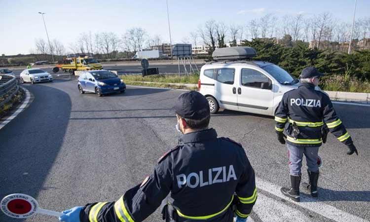 Νεαρός στην Ιταλία δολοφόνησε τη σύντροφό του σε έγκλημα που σχετίζεται με την πανδημία