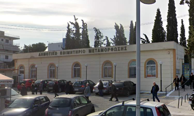 Προσλήψεις έξι εργαζομένων για το Κοιμητήριο Μεταμόρφωσης