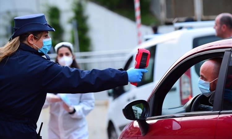 «Covid-19»: Τα κρούσματα παγκοσμίως σπάνε το φράγμα των τριών εκατομμυρίων