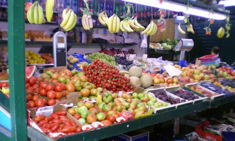 Αλλαγή θέσεως λαϊκής αγοράς Κοινότητας Παπάγου